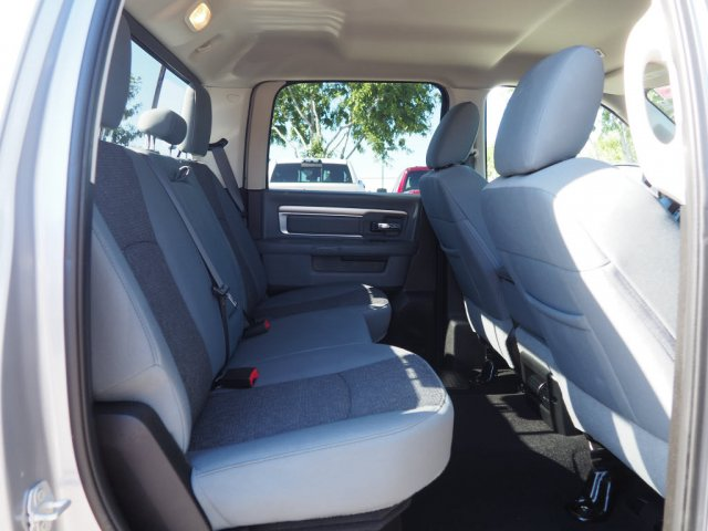 2019 Ram 1500 Crew Cab 4x2,  Pickup #D90819A - photo 12