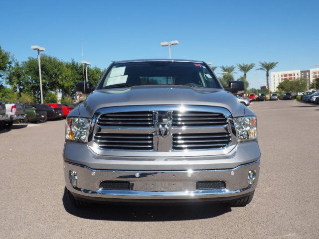 2019 Ram 1500 Crew Cab 4x2,  Pickup #D90819A - photo 3