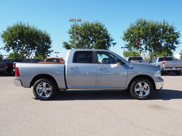 2019 Ram 1500 Crew Cab 4x2,  Pickup #D90819A - photo 7