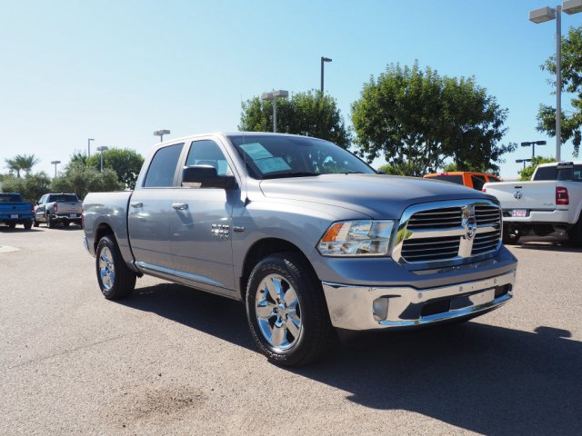 2019 Ram 1500 Crew Cab 4x2,  Pickup #D90819A - photo 8
