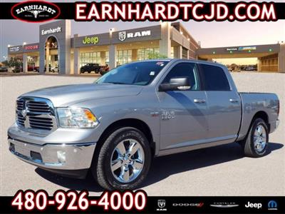 2019 Ram 1500 Crew Cab 4x2,  Pickup #D90819A - photo 1