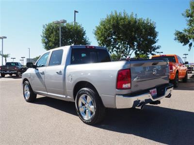 2019 Ram 1500 Crew Cab 4x2,  Pickup #D90819A - photo 2