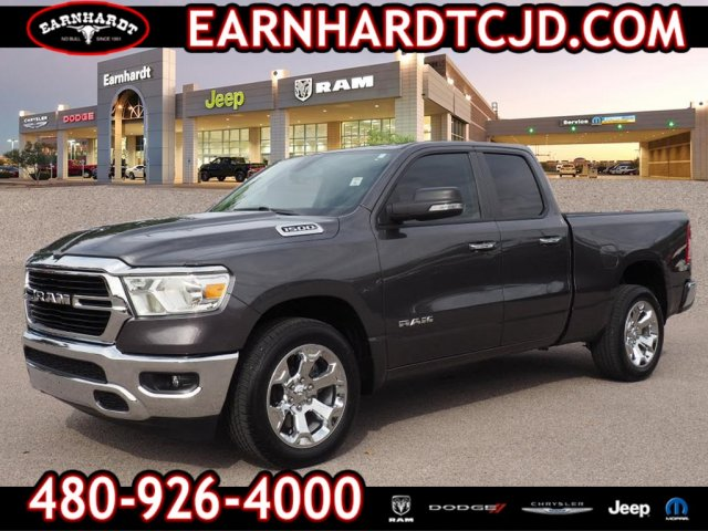 2019 Ram 1500 Quad Cab 4x2,  Pickup #D90854 - photo 1