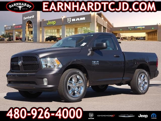 2019 Ram 1500 Regular Cab 4x2, Pickup #D90855 - photo 1