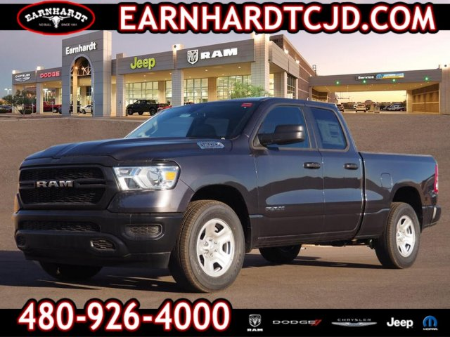 2019 Ram 1500 Quad Cab 4x2,  Pickup #D90876 - photo 1