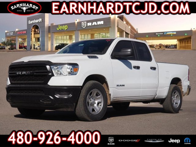 2019 Ram 1500 Quad Cab 4x2,  Pickup #D90877 - photo 1