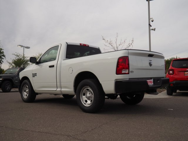 2019 Ram 1500 Regular Cab 4x2,  Pickup #D90892 - photo 2