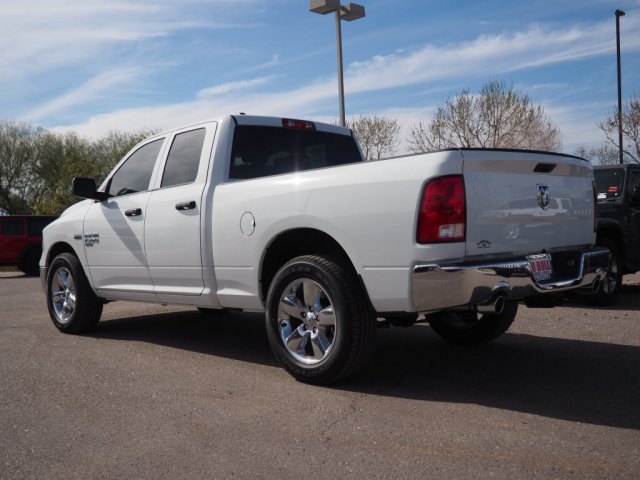 2019 Ram 1500 Quad Cab 4x2,  Pickup #D90901 - photo 2