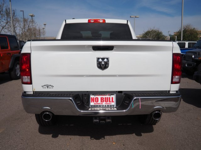 2019 Ram 1500 Quad Cab 4x2,  Pickup #D90901 - photo 5