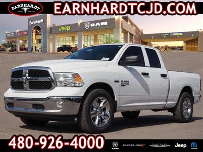 2019 Ram 1500 Quad Cab 4x2,  Pickup #D90901 - photo 1