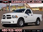 2019 Ram 1500 Regular Cab 4x2,  Pickup #D90912 - photo 1