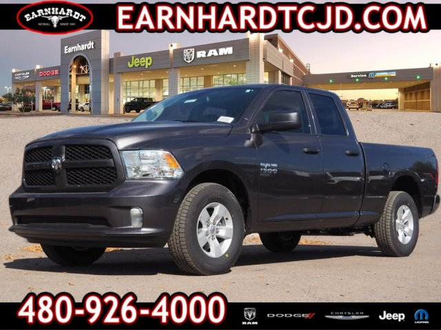 2019 Ram 1500 Quad Cab 4x2,  Pickup #D90915 - photo 1