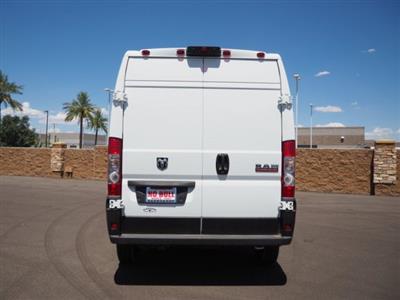 2019 ProMaster 2500 High Roof FWD,  Empty Cargo Van #D90928 - photo 2