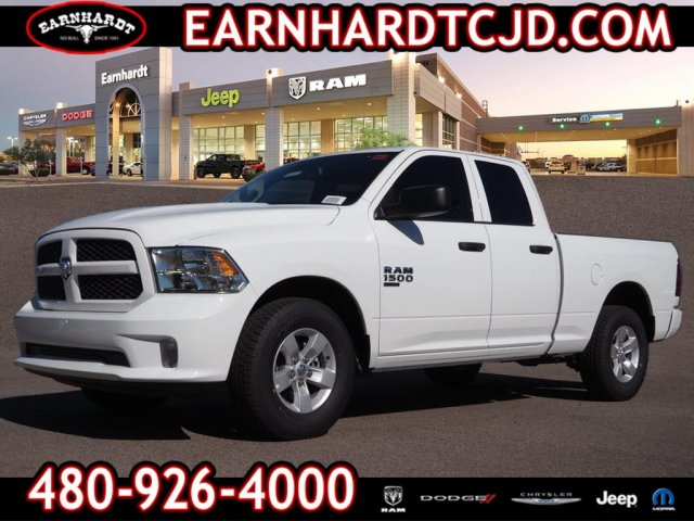 2019 Ram 1500 Quad Cab 4x2,  Pickup #D90943 - photo 1