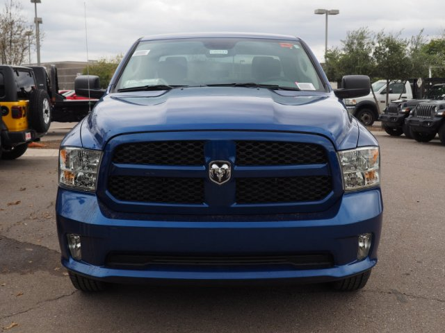2019 Ram 1500 Quad Cab 4x2,  Pickup #D90944 - photo 3