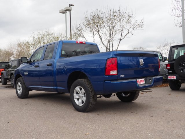 2019 Ram 1500 Quad Cab 4x2,  Pickup #D90944 - photo 2