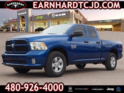 2019 Ram 1500 Quad Cab 4x2,  Pickup #D90944 - photo 1
