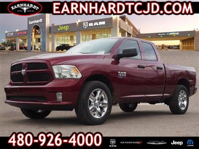 2019 Ram 1500 Quad Cab 4x2,  Pickup #D90958 - photo 1