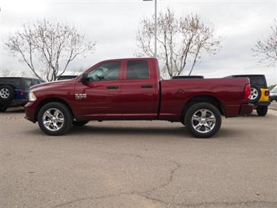 2019 Ram 1500 Quad Cab 4x2,  Pickup #D90958 - photo 4