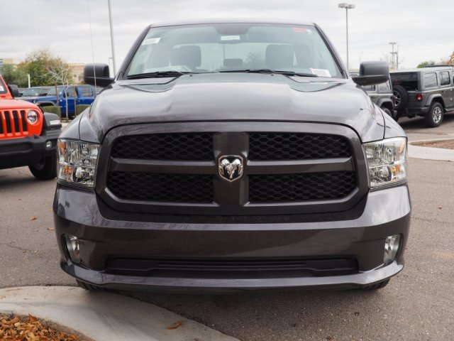 2019 Ram 1500 Quad Cab 4x2,  Pickup #D90960 - photo 3