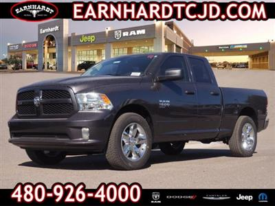 2019 Ram 1500 Quad Cab 4x2,  Pickup #D90970 - photo 1