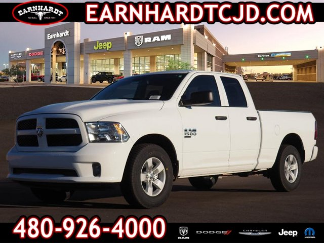 2019 Ram 1500 Quad Cab 4x2,  Pickup #D90971 - photo 1