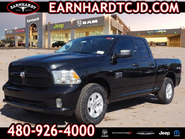 2019 Ram 1500 Quad Cab 4x2,  Pickup #D90973 - photo 1