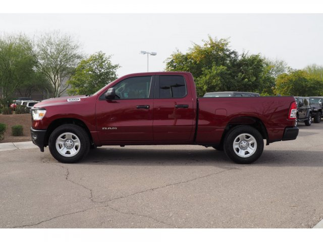 2019 Ram 1500 Quad Cab 4x2,  Pickup #D90977 - photo 4