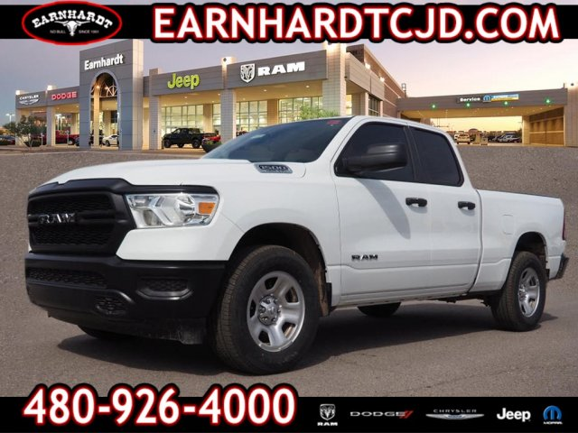 2019 Ram 1500 Quad Cab 4x2,  Pickup #D90980 - photo 1