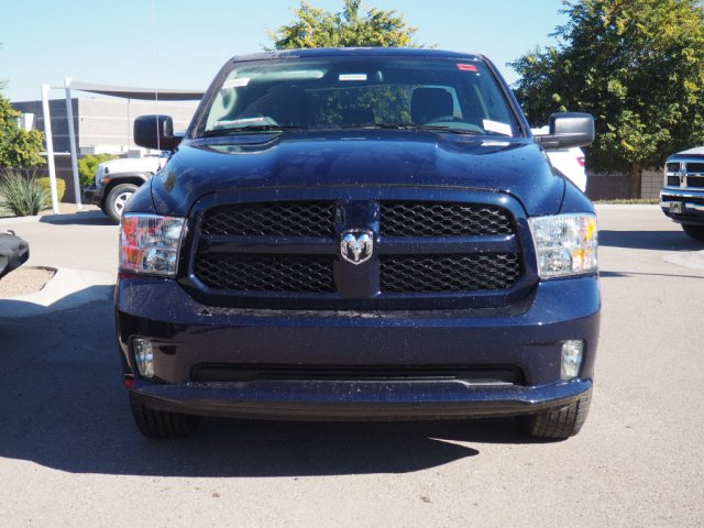2019 Ram 1500 Quad Cab 4x2,  Pickup #D90985 - photo 3