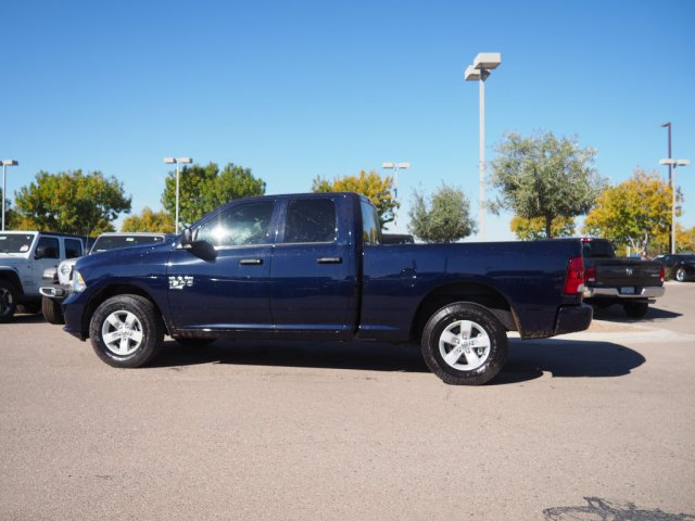 2019 Ram 1500 Quad Cab 4x2,  Pickup #D90985 - photo 4