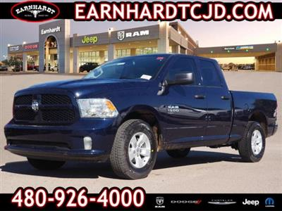 2019 Ram 1500 Quad Cab 4x2,  Pickup #D90985 - photo 1