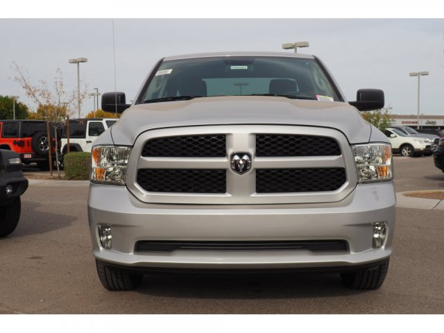 2019 Ram 1500 Quad Cab 4x2,  Pickup #D90987 - photo 3