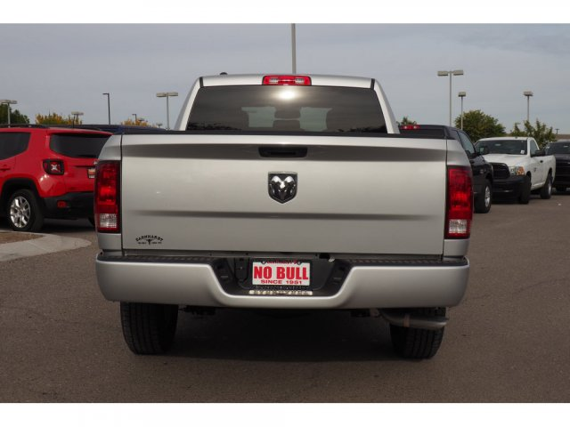 2019 Ram 1500 Quad Cab 4x2,  Pickup #D90987 - photo 5