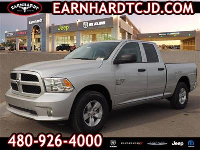 2019 Ram 1500 Quad Cab 4x2,  Pickup #D90987 - photo 1