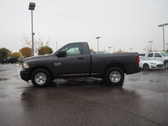 2019 Ram 1500 Regular Cab 4x2,  Pickup #D90998 - photo 4