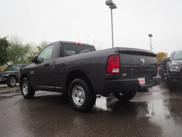 2019 Ram 1500 Regular Cab 4x2,  Pickup #D90998 - photo 2