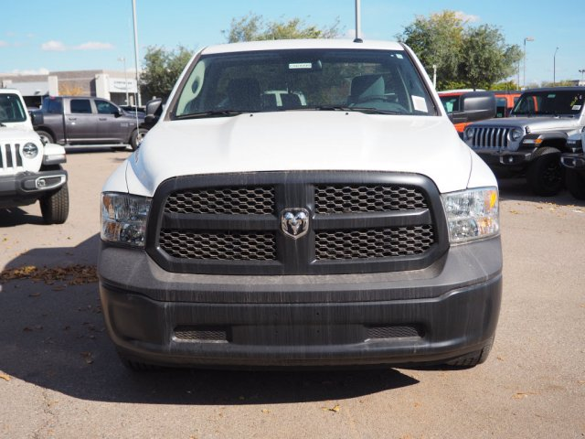 2019 Ram 1500 Regular Cab 4x2,  Pickup #D90999 - photo 3