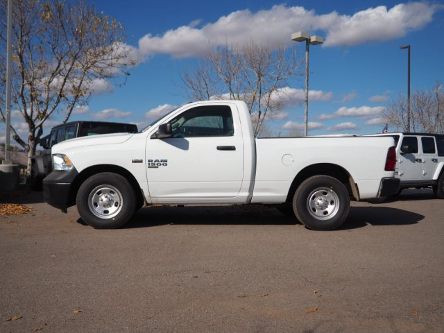 2019 Ram 1500 Regular Cab 4x2,  Pickup #D90999 - photo 4