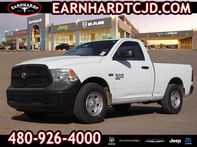 2019 Ram 1500 Regular Cab 4x2,  Pickup #D90999 - photo 1