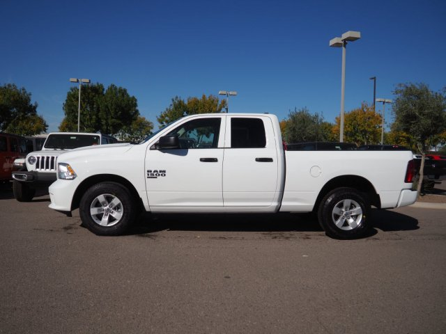 2019 Ram 1500 Quad Cab 4x2,  Pickup #D91001 - photo 4