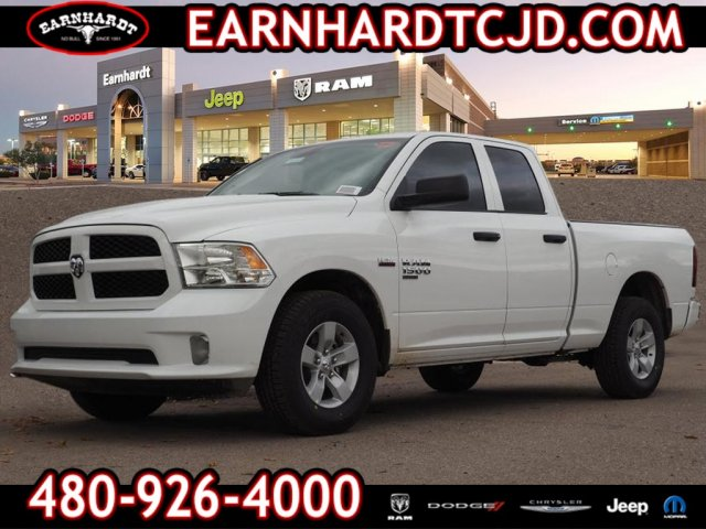 2019 Ram 1500 Quad Cab 4x2,  Pickup #D91003 - photo 1