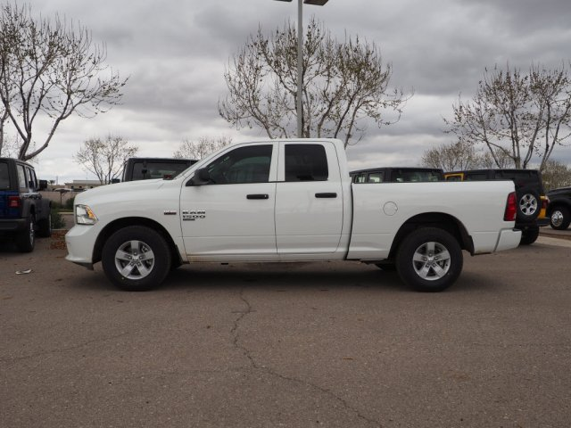 2019 Ram 1500 Quad Cab 4x2,  Pickup #D91003 - photo 4