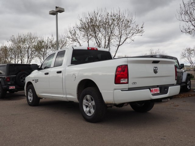 2019 Ram 1500 Quad Cab 4x2,  Pickup #D91003 - photo 2
