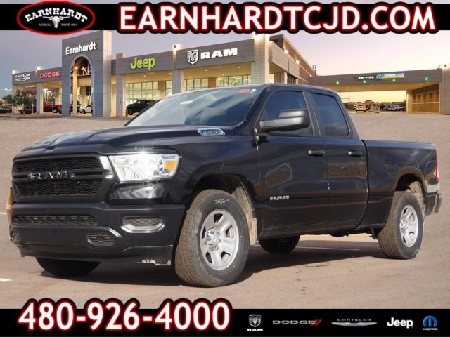 2019 Ram 1500 Quad Cab 4x2,  Pickup #D91012 - photo 1