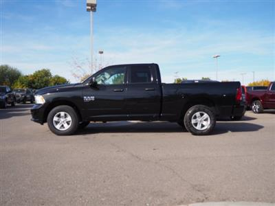 2019 Ram 1500 Quad Cab 4x4,  Pickup #D91031 - photo 4