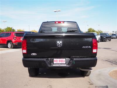 2019 Ram 1500 Quad Cab 4x4,  Pickup #D91031 - photo 5