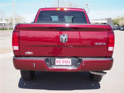 2019 Ram 1500 Quad Cab 4x4,  Pickup #D91038 - photo 5