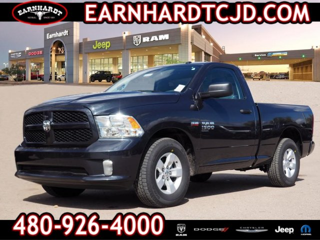 2019 Ram 1500 Regular Cab 4x2,  Pickup #D91044 - photo 1