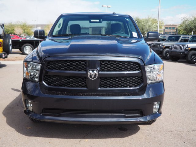 2019 Ram 1500 Regular Cab 4x2,  Pickup #D91044 - photo 3